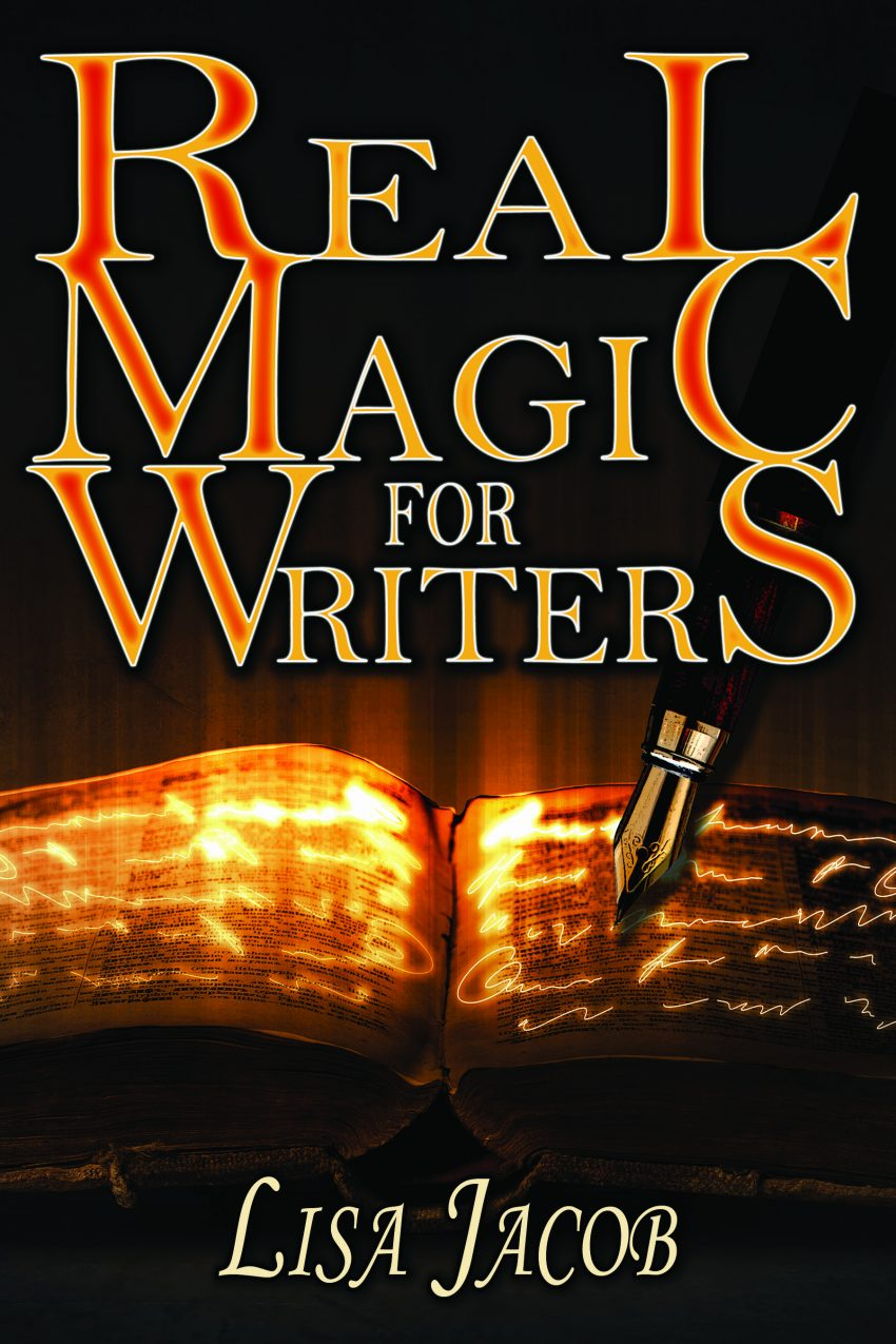 Real Magic for Writers